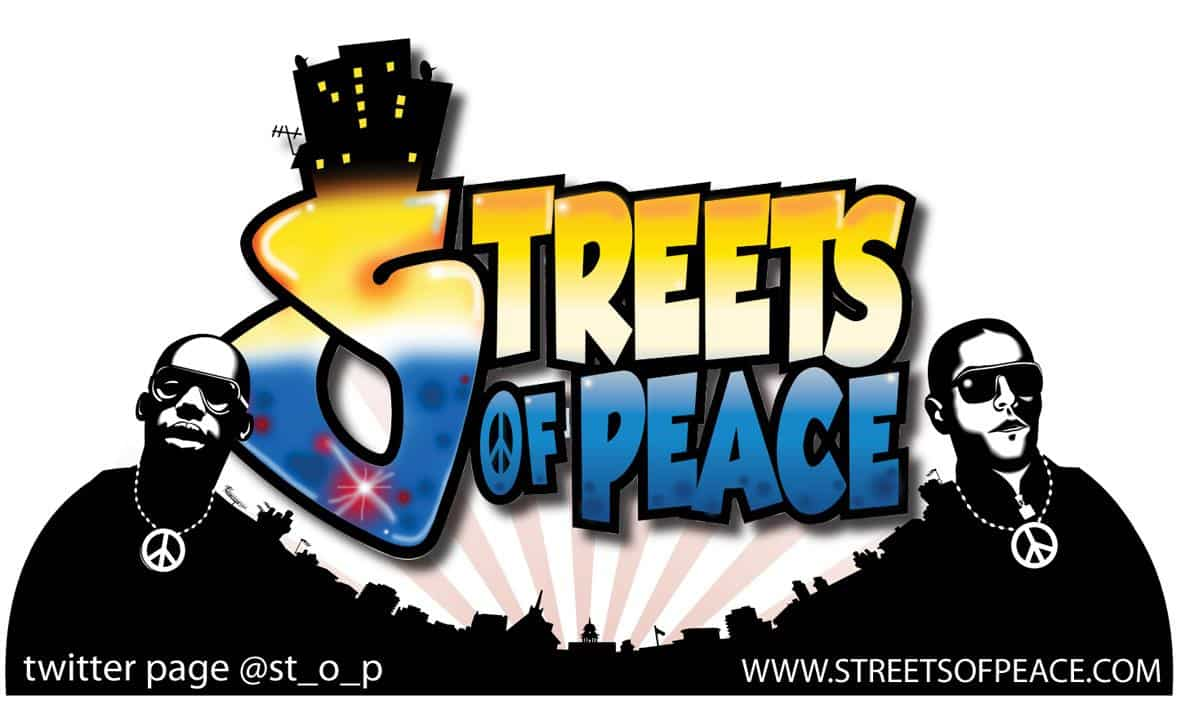 Streets Of Peace