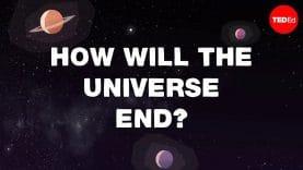 The death of the universe – Renée Hlozek
