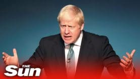 Boris Johnson for Prime Minister?