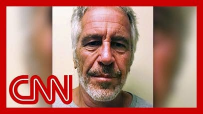 Do you consider the recent suicide of Jeffrey Epstein a form of justice?