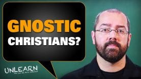 Gnosticism and its influence on Christianity (FULL)