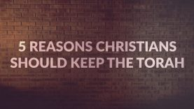 5-Reasons-Christians-Should-Keep-the-Torah-David-Wilber-Freedom-Hill-Community-attachment