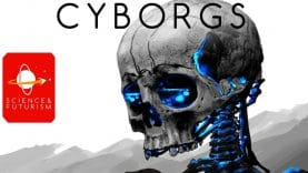 Cyborgs-attachment