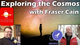 Observing-the-Cosmos-with-Fraser-Cain-attachment