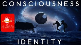 Consciousness-and-Identity-attachment