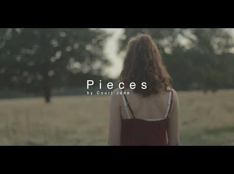 Court Jade – Pieces Music Video