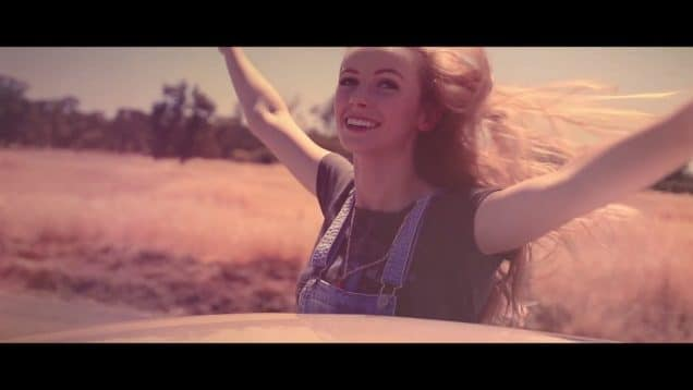 Velvet Starlings – If Life Ain't Getting You High (Official Music Video)