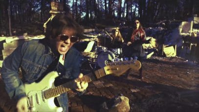 Velvet Starlings – Sold Down The River (Official Music Video)