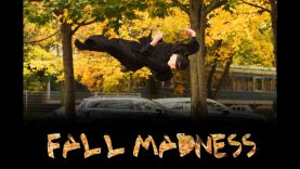 "BBOY ISSUE ""Fall Madness"" in Germany 