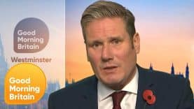 Keir Starmer Quizzed On Labour Policies