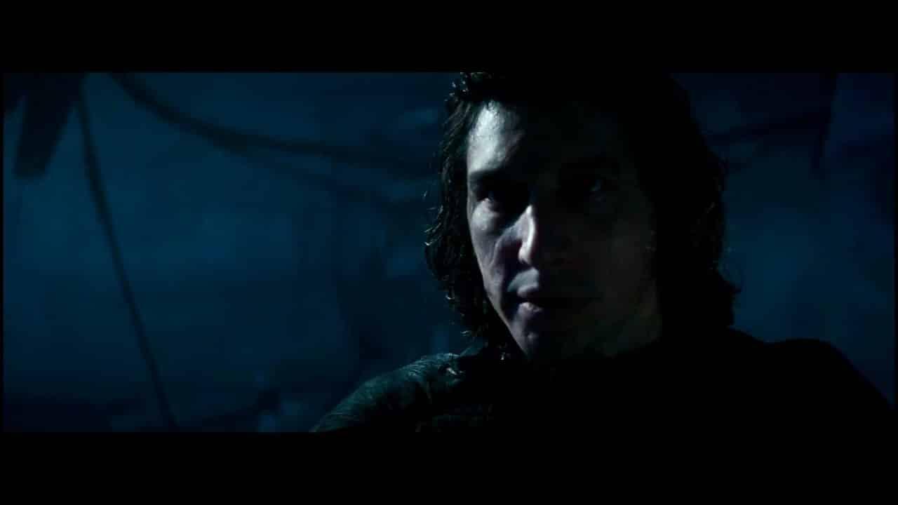 Best Rise of Skywalker trailer