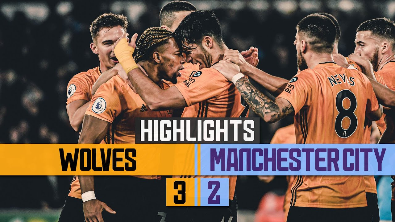 Wolves incredible comeback win