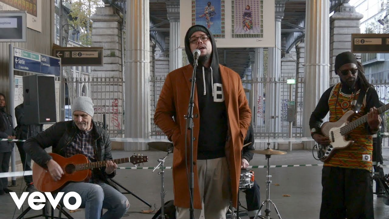 Ben L'Oncle – Addicted (Acoustic Live Session)