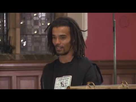 4:03 / 7:45 Akala presents proof modern Egyptians are not the ancient Egyptians