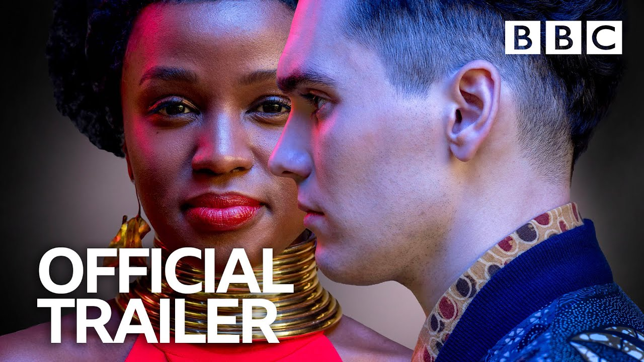 Good new series – Noughts + Crosses: Trailer – BBC