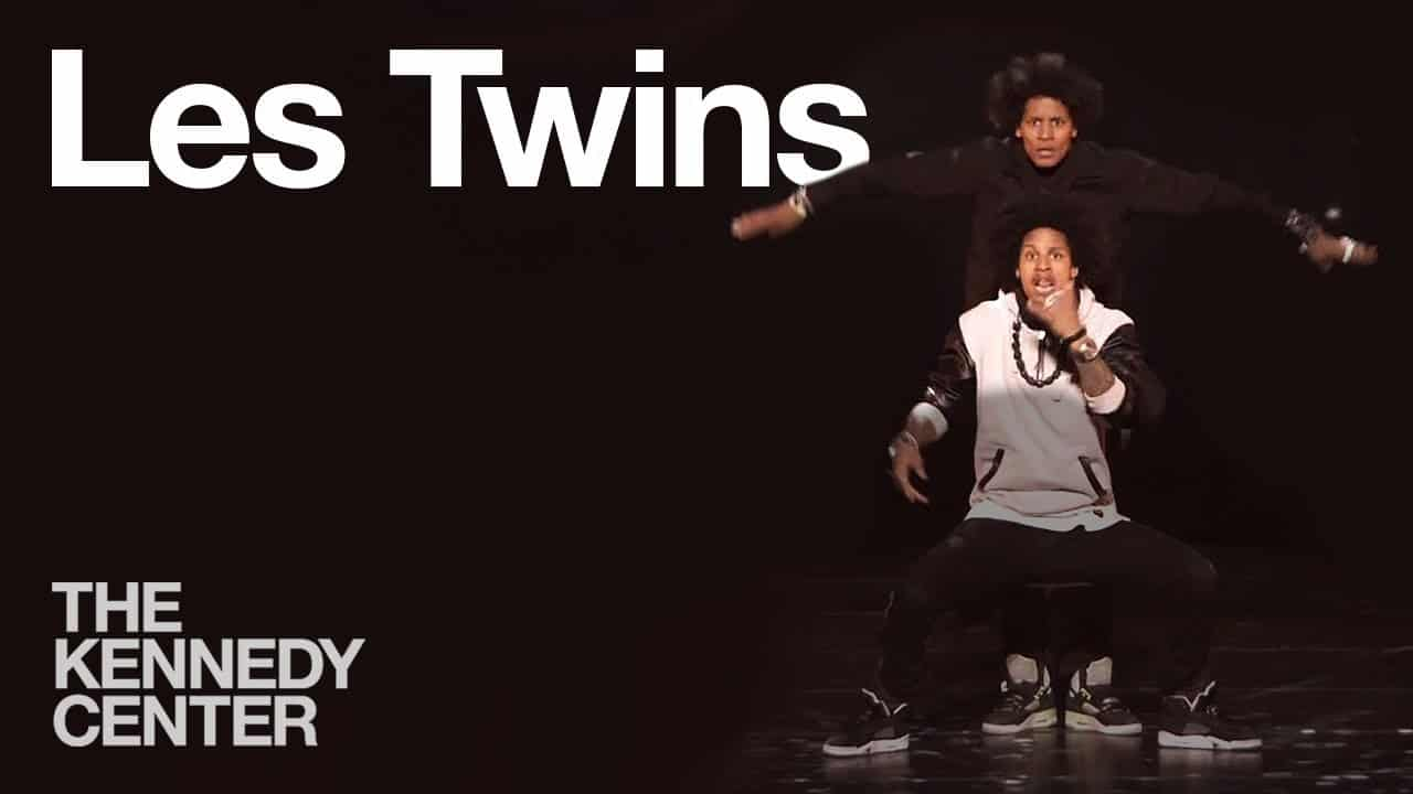 Les Twins | YouTube OnStage Live from The Kennedy Centre