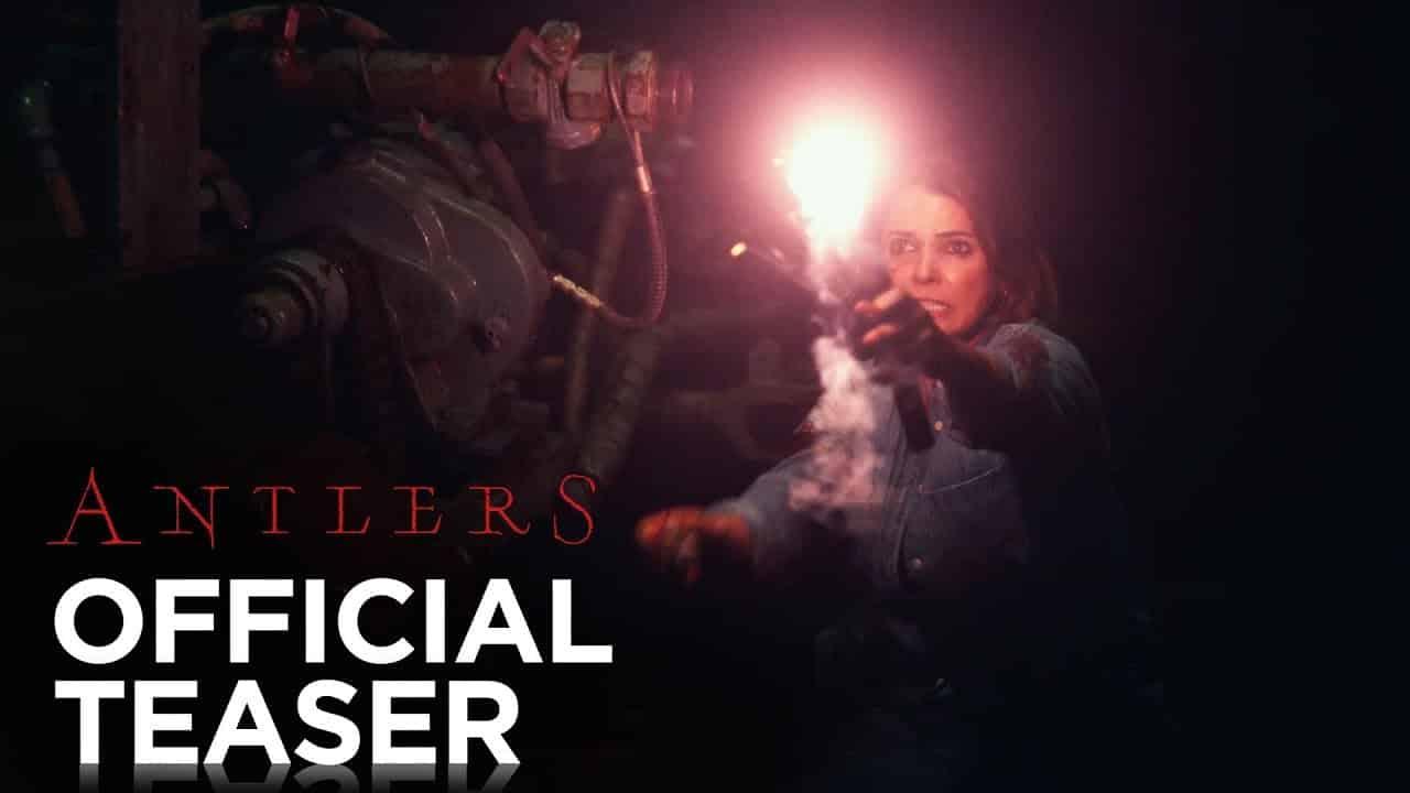 Antlers – Teaser Trailer