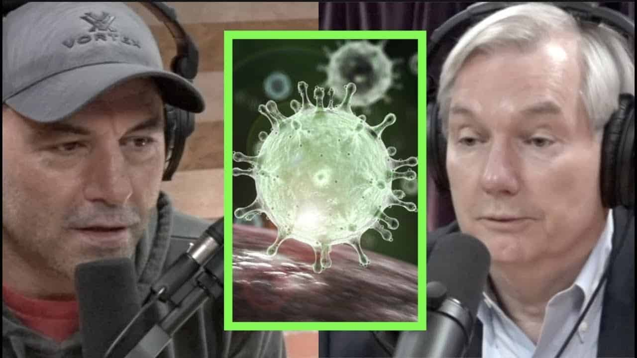 How Serious is the Coronavirus? Infectious Disease Expert Michael Osterholm Explains