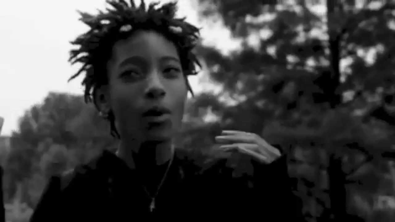 Willow Smith – Female Energy