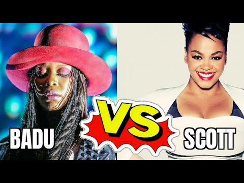 Jill Scott Verzuz Erykah Badu (FULL VERSION) IGBattle