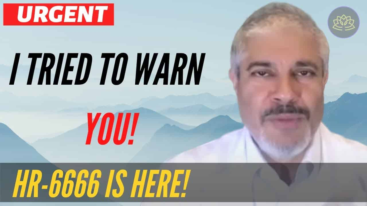 URGENT| THEY WILL DELETE THIS AGAIN!| IT'S HAPPENING NOW| DR. RASHID BUTTAR (NEW)