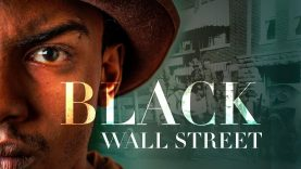 It Is Written – Black Wall Street