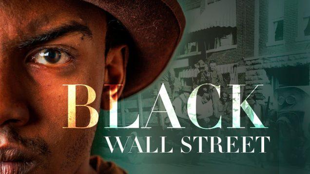 It Is Written – Black Wall Street