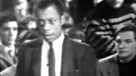 James Baldwin Debates William F Buckley 1965
