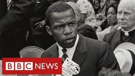 John Lewis Civil Rights Leader