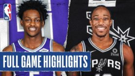 KINGS-at-SPURS-FULL-GAME-HIGHLIGHTS-July-31-2020-attachment