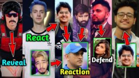 MS-Dhoni-RETIRES-Gamers-Reaction-Ninja-amp-Mortal-Conversation-DrDisRespect-Sneak-Peek-PMCO-attachment