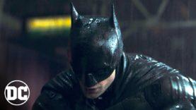 The Batman – DC FanDome Official Teaser