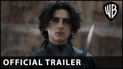 Dune – Official Trailer