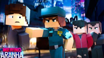 Minecraft-MENINO-ARANHA-DUENDE-VERDE-ENGANOU-A-POLICIA-497-attachment
