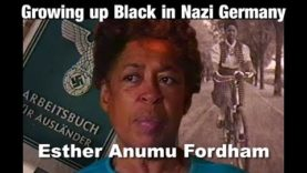 Growing up black in Nazi Germany