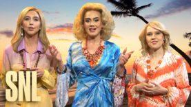 Adele Africa SNL sketch.