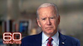 Joe Biden 60 minutes