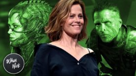 ALIEN 5 – Sigourney Weaver Reveals NEW Story Treatment Pitched After Blomkamp