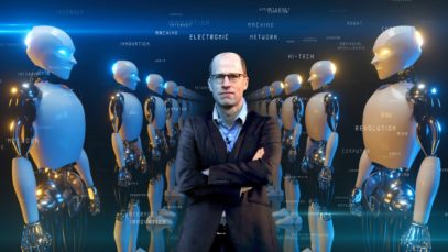 From Artificial Intelligence to Superintelligence: Nick Bostrom on AI & The Future of Humanity