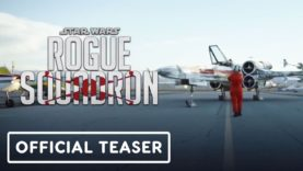 Star Wars: Rogue Squadron – Official Teaser (Directed by Patty Jenkins)