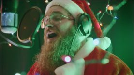 Teddy Swims – The Christmas Song (Cover)