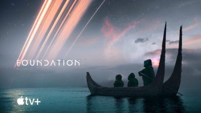 Foundation — Teaser
