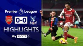 Arsenal Vs Crystal Palace