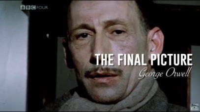 George Orwell – future warnings ⚠️