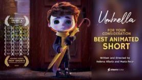 UMBRELLA | Award-Winning and Oscar-Contending Animated Short Film