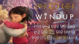 WiNDUP: Animated short film