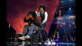 Les Twins | World of Dance CHAMPIONS | WE MADE IT (Short Film)