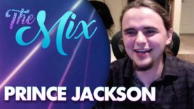 Prince Jackson