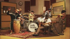 Bruno Mars, Anderson. Paak, Silk Sonic – Leave the Door Open (Official Video)