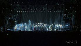Hans Zimmer – Live @ Coachella 2017